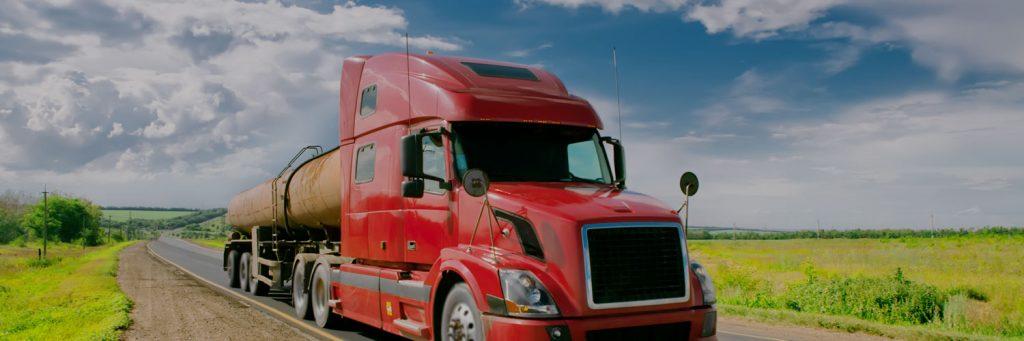 Transportation | Jones & Wenner Insurance